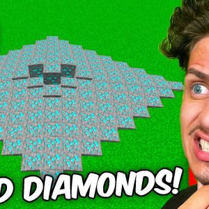 Testing Viral Minecraft Block Facts that are 100% Real!