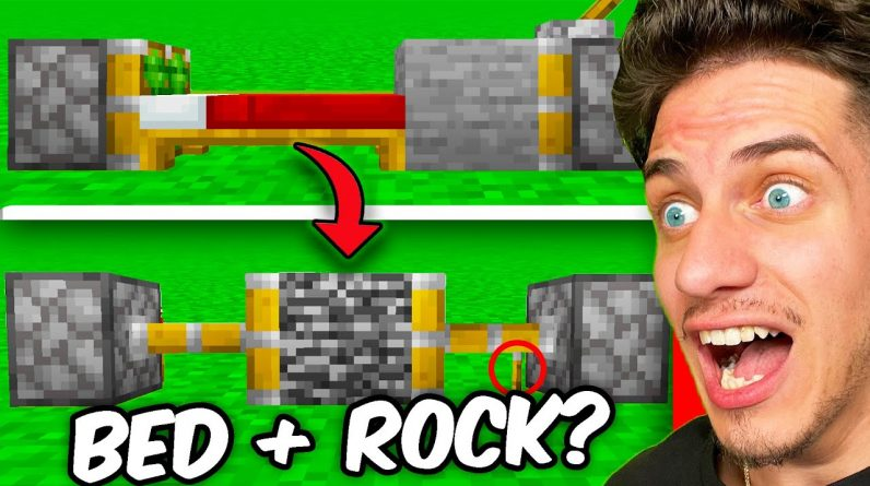 Testing VIRAL Minecraft HACKS to See if They Work!
