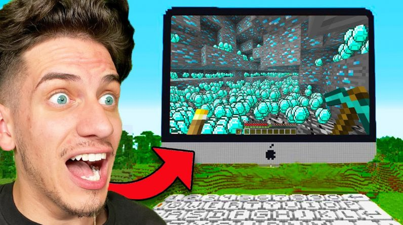 Testing Viral Minecraft Creations You Have Never Seen!